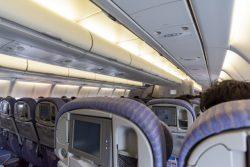 飛行機は全面禁煙なのに「トイレに灰皿がある」理由は?