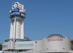 日本の標準時が「明石市が基準」になっている理由は?