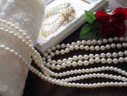 「匁(もんめ)」は、真珠の重さの世界公式単位!