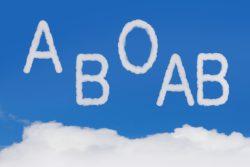 血液型が「ABC型」ではなく、「ABO型」である理由は?