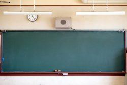 学校のチャイムの音は、ビッグベンの鐘の音だった!