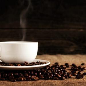 マラソン大会当日にコーヒーは飲んでも良いのか!悪いのか!