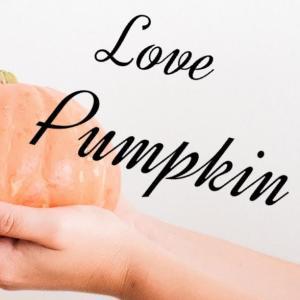 【秋旬】かぼちゃで美肌になろう◎