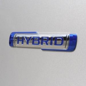 【燃費】ハイブリッド車について