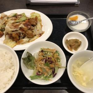 現役慶應生が日吉の飲食店を紹介!中華料理「龍華(りゅうか)」