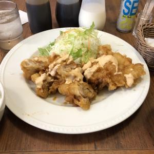 現役慶應生が日吉の飲食店を紹介!洋食「とらひげ」