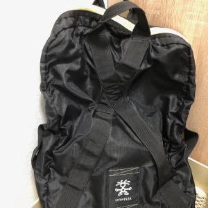 在宅勤務用の鞄