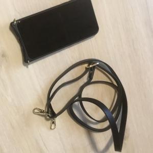 在宅に合わせてiPhoneのケースを変えてみた