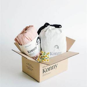 Konny(コニー)抱っこ紐おすすめ理由