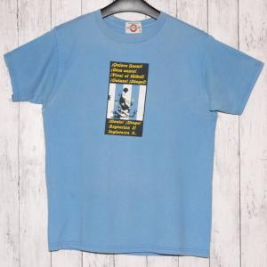 Matthews Trick マラドーナ 5人抜き Tシャツ Mサイズ
