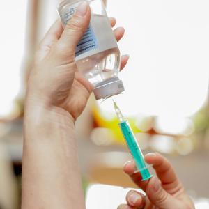 イタリアのワクチン接種優先順位