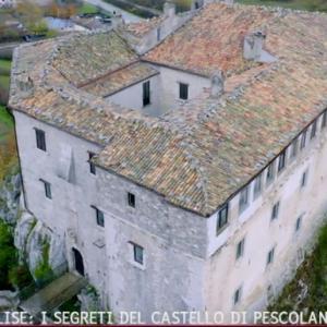 中世の城に住むのは憧れの的なのか?