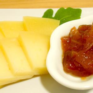 チーズをあま〜く食べる