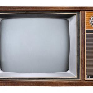 ますますテレビのことがわからなくなる。