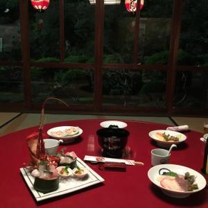 【和華蘭(わからん)料理】花月@長崎(給付金で食べたい)