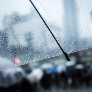 モンベルの折りたたみ傘はキャンパー以外にもおすすめ!8種類を全て比較しました