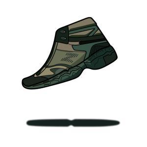 1足でブーツにもサンダルにも変形 スノーピークと東京デザインスタジオニューバランスのコラボシューズ