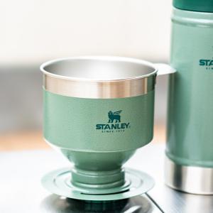 買ってみてわかったスタンレーのコーヒードリッパーは「サイズ」に注意を!