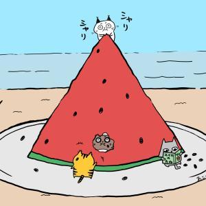 【チビシリーズ】夏の思い出【その5】