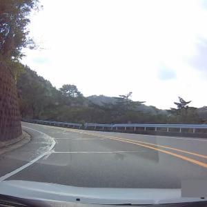 【兵庫県】芦有ドライブウェイ