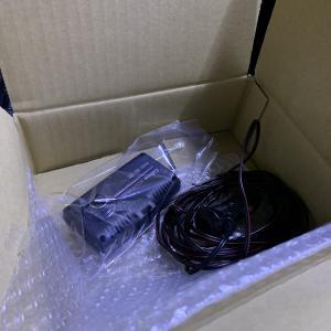 ドライブレコーダーの電源が入らなくなった(CSD-790FHG)