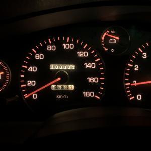 短距離極上車より長距離走破車に魅力を感じる