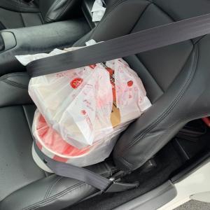 車内消臭は布団を干すのと同じ理論で
