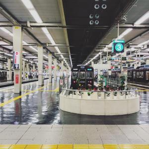 阪急電車🚃