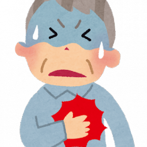 急性心筋梗塞の看護1