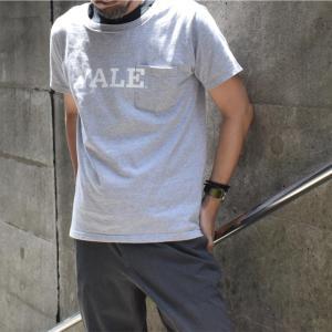 アメカジ世代のヘビーウエイトTシャツの大定番。Goodwear(グッドウェア)のポケット付きTシャツ