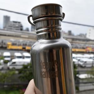 ドリンクボトルだっておしゃれ優先な人におすすめ、Klean Kanteen(クリーンカンティーン)のステンレスボトル