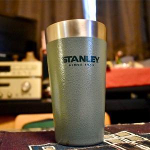 買って良かった物第一位!?STANLEY(スタンレー)のスタッキング真空断熱タンブラー