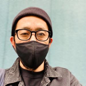 【使用感レビュー】ユニクロのエアリズムマスク【新色:ブラック】
