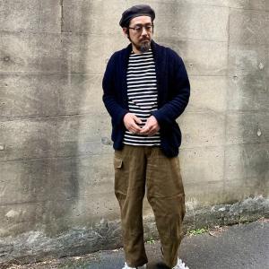 インスタグラムで「いいね!」が多かった秋冬コーデTOP5【アラフォーメンズファッション】
