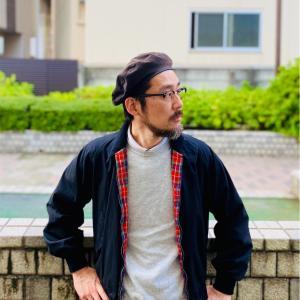 一着は持っておきたい大人カジュアル大定番、BARACUTA(バラクータ)G9【古着・ファッション】