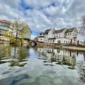 Bad Kreuznach【バート・クロイツナハ 】観光地まとめ