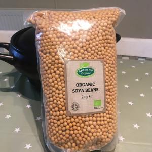 念願の納豆作りに挑戦
