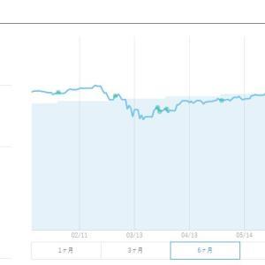 【投資記録】コロナショックを乗り越えたWealthNaviの動きがさすがだった記録