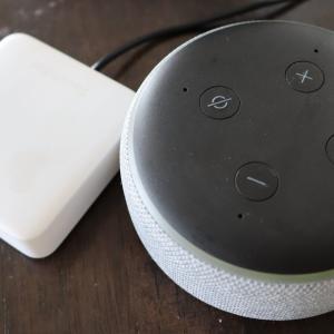 Amazon Echo&SwitchBotで外出先からエアコンONで快適生活!
