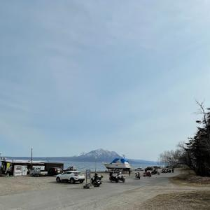 2021支笏湖ポロピナイオープン!