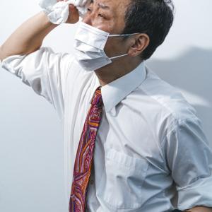 夏の新型コロナウイルス対策!冷感マスク【2020年】