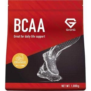 GronG(グロング)アミノ酸~BCAA・EAAの特徴や口コミ~