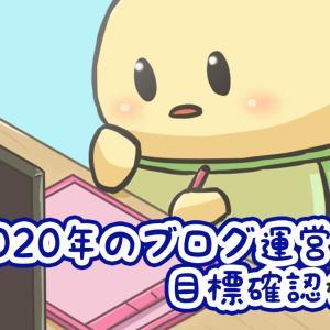 雑記ブログ2年目の運営報告と2021年の目標!