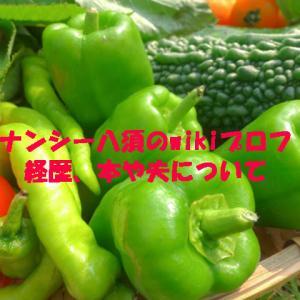 ナンシー八須のwikiプロフ、経歴、本や夫について