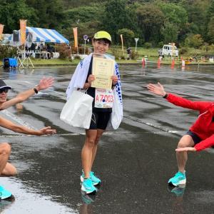 【速報】榛名湖マラソン 走ってきました
