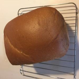 家で「ブランパン」を作ってみました!