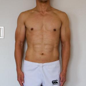 リーンゲインズで中年太りの男があっという間に21キロ痩せた