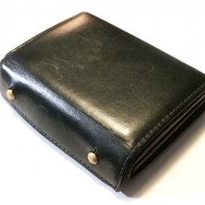 【唯一無二の二つ折り財布】m+(エムピウ)のミッレフォッリエをレビュー