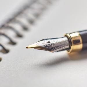 私が万年筆に惚れた理由【初心者向けおすすめ万年筆も紹介】