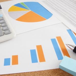 【ブログ運営報告】2ヶ月目のPV・収益報告と3ヶ月目の目標